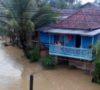 Rumah di Bantaran Sungai bakal Direlokasi, Bupati Berikan Rumah Gratis