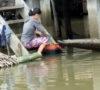 12 Kecamatan di Ogan Ilir Rawan Banjir