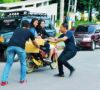 Peduli Korban Gempa Aceh, JPC Prabumulih Galang Dana