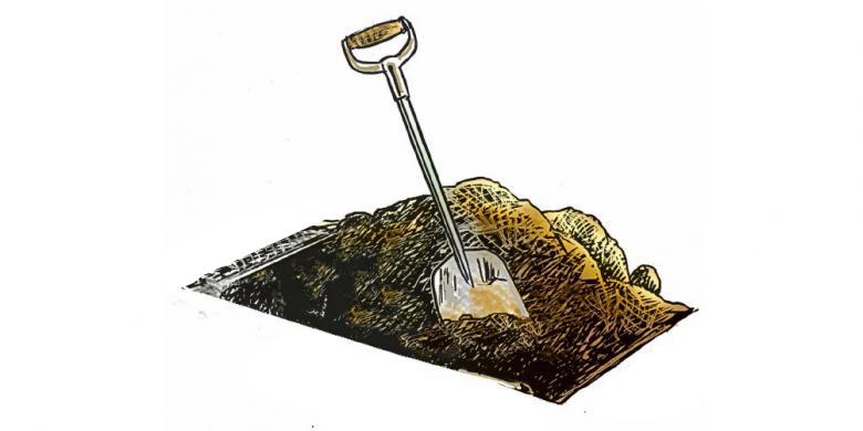 Minimnya Lahan Pemakaman, Pemkot Buka TPU Baru