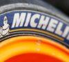Musim Perdana, Penjualan Ban Michelin Menurun