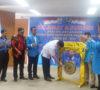 Vakum Cukup Lama, KNPI Kota Palembang Gelar Musda