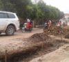 Pengerjaan Pembangunan Infrastruktur Perkotaan Dinilai Alot