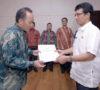 Persetujuan Gubernur, Apriyadi Jabat Plt Sekda