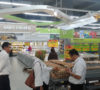 Sidak Supermarket Hypermart, Tim Temukan Produk Non Halal