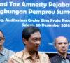 Pejabat Pemprov Ikuti Sosialisasi Tax Amnesty