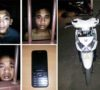 Anak Wartawan dan Pendeta Kena Begal, 3 Pelaku Ditangkap Polisi