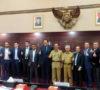 Perancis Memperkenalkan City Of Tomorow Ke Kota Palembang
