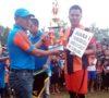 Dwi Pangga Cup 2017, Karsel FC Sabet Juara 1