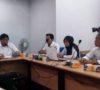 Erwin: Menunjang Kinerja Wartawan, Diskominfo Siapkan Media Center