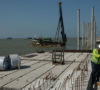 Pelabuhan Kuala Tanjung Akan Jadi Pelabuhan Hubungan Internasional