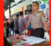 Ayah dan Anak Jalankan Bisnis Narkoba, Mahasiswa Disikat Polisi