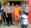 Curi Motor Anggota TNI, Yudi Ditembak Polisi