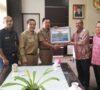 Untuk Ketiga Kali, Pemkot Prabumulih Raih Penghargaan WTP