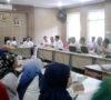 Anggaran Minim Kampung Warna Warni Gandeng CSR