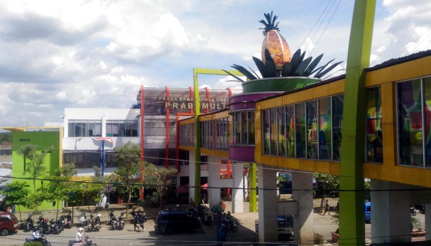 Tim Kemendag Desak Pemkot Segara Fungsikan Bangunan Pasar