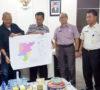 Wawako Prabumulih Dukung Pemekaran Kabupaten Gelumbang