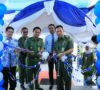 Tingkatkan Pelayanan Nasabah, BSB Prabumulih Buka Kantor Kas