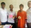 Sandri dan Dedi Ditangkap Edarkan Shabu