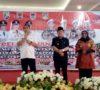Pengurus FKPPI Tiga Wilayah Dilantik
