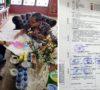 Banyuasin Tandatangan Peta Batas Kabupaten Gelumbang, Palembang Menyusul