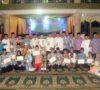 STQ Sukses, Linggau Timur II Juara Umum