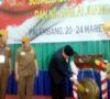 Veteran Menjadi Sosialisator Nilai Kejuangan 45 yang Handal