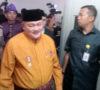 Gubernur Besuk Korban Penembakan Oknum Polisi