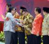 Inovasi Terbaik, Muaraenim Raih Anugerah Pangripta Nusantara