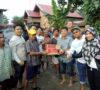 HIPMI Prabumulih Peduli Korban Banjir