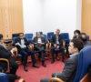 Kunjungi Rumania, Syahril Bawa Misi Majukan Kopi Empat Lawang dan Listrik  Tenaga Hidro