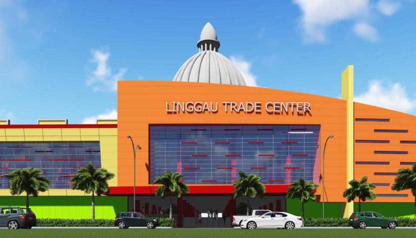 Dua Konsep Pembangunan Wujudkan Lubuklinggau Metropolis Maddani