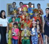 Sempat Tekendala Tempat, Pemilihan Model Indonesian Ethnic Looks Berjalan Sukses