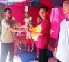SMAN 1 Unggulan Muaraenim Borong Piala di Smansagum Open ke-I