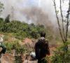 Aliran Listrik Lampung-Baturaja Terancam Black Out