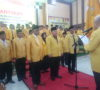 Alex Noerdin Lantik Pengurus DPD Golkar Muaraenim, PALI dan Lahat