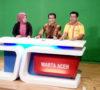 Ketua KTNA Muba Puji Penas Aceh