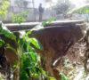 Bencana Longsor Melanda Warga Lubuk Linggau Barat I
