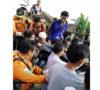 Dua Hari Hanyut, Bocah Ditemukan Tersangkut Di Jaring