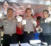 Satnarkoba Gagalkan Penjualan Sabu Asal Aceh Senilai Rp 1,5 M