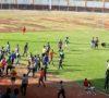 Final Sepak Bola Walikota Cup, Diwarnai Adu Jotos