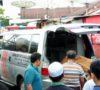 Tangkap Ayam, Pemuda Thionghua Tewas Tersengat Listrik