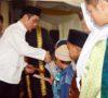 Jalin Silaturahmi Fauzih H Amro Gelar Bukber