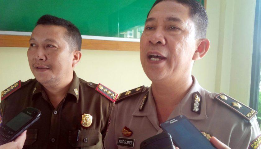 Amankan Idul Fitri, Polres Linggau Siapkan Penembak Jitu