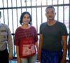 Nah Loh!! Diduga Pungli Kades Karang Endah Diamankan Polisi