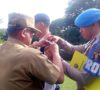 Polres Muaraenim Gelar Pasukan Ops Ramadniya Musi 2017