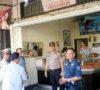 Polres Tingkatkan Patroli Pengamanan Perbankan dan Toko Emas