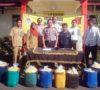 3 Tahun Beroperasi, Pabrik Tahu Berformalin di Tanjung Enim Digrebek Polisi