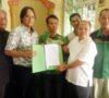 Jelang Pilkada 2018, Adi Susanto Yakin Dapat Dukungan Partai