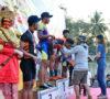 Internasional Mountain Bike Champhionship Berjalan Sukses